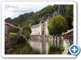 "Nearby Brantome - ""The Venice of the Perigord"""